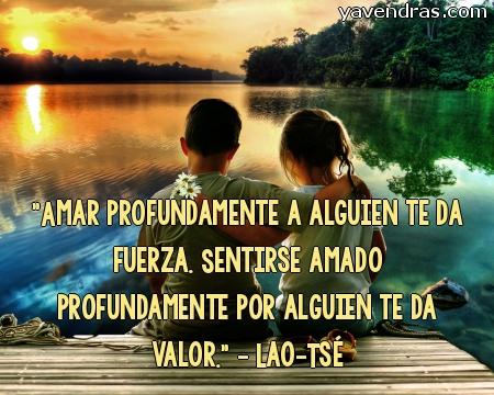 142 Frases De Amor Yavendrás