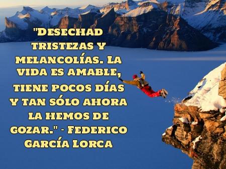 30 Poemas De Federico García Lorca