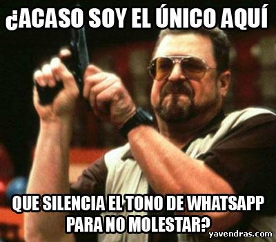 tono de whatsapp